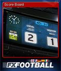 FX Football Card 4