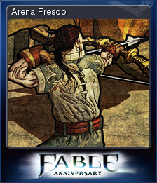 Fable Anniversary Card 2
