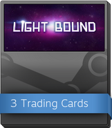 Light Bound Booster Pack
