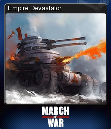 March of War Card 04