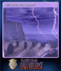 Mystery Case Files Escape from Ravenhearst Card 1
