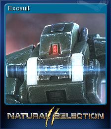 Natural Selection 2 Card 8