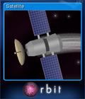 Orbit Card 5