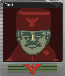 Papers Please Foil 2