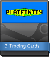 Platfinity Booster Pack