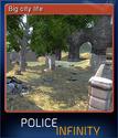 Police Infinity Card 3