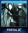 Portal 2 Card 4
