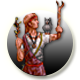 Realms of Arkania 2 Badge 4