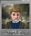 Richard & Alice Foil 3