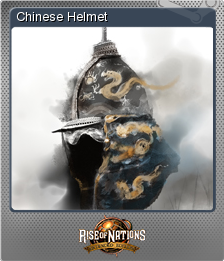 Rise of Nations Extended Edition Foil 1