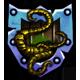 Runespell Overture Badge 2