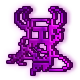 Shovel Knight Badge 5