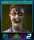 Space Pirates And Zombies 2 Card 3