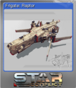 Star Conflict Foil 2