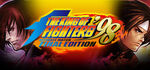 THE KING OF FIGHTERS 98 ULTIMATE MATCH FINAL EDITION Logo