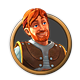 The Book of Unwritten Tales 2 Badge 2