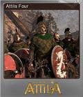 Total War ATTILA Foil 4