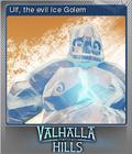 Valhalla Hills Foil 3