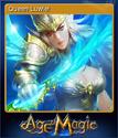 Age of Magic CCG Card 4