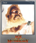 Age of Mythology Extended Edition Foil 6
