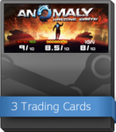 Anomaly Warzone Earth Booster Pack
