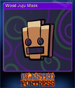 Blasted Fortress Card 1