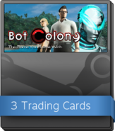 Bot Colony Booster Pack
