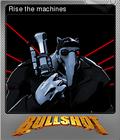 Bullshot Foil 2