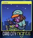 Card City Nights Card 4
