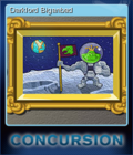 Concursion Card 1