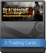 Dead Rising 3 Apocalypse Edition Booster Pack