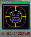 Dungeon of Zolthan Foil 4
