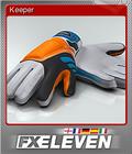 FX Eleven Foil 2