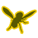 Fly in the House Emoticon Nervousfly