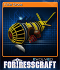 FortressCraft Evolved Card 4