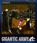 Gigantic Army Card 2