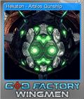 GoD Factory Wingmen Foil 2