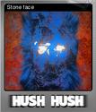 Hush Hush - Unlimited Survival Horror Foil 12