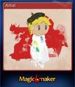 Magicmaker Card 03