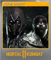Mortal Kombat 11 Foil 10