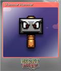 Mutant Mudds Deluxe Foil 4
