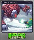 Nuclear Throne Foil 3