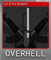 Overhell Foil 1