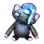 Party of Sin Emoticon slothteddy