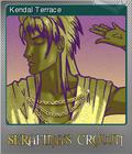 Serafina's Crown Foil 3