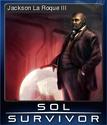 Sol Survivor Card 07