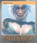 SpellForce 2 - Demons of the Past Foil 5