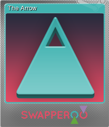 Swapperoo Foil 1