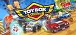 Toybox Turbos Logo
