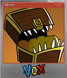 Vox Foil 4